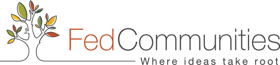 Fed Communities logo