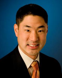 Travis Kiyota