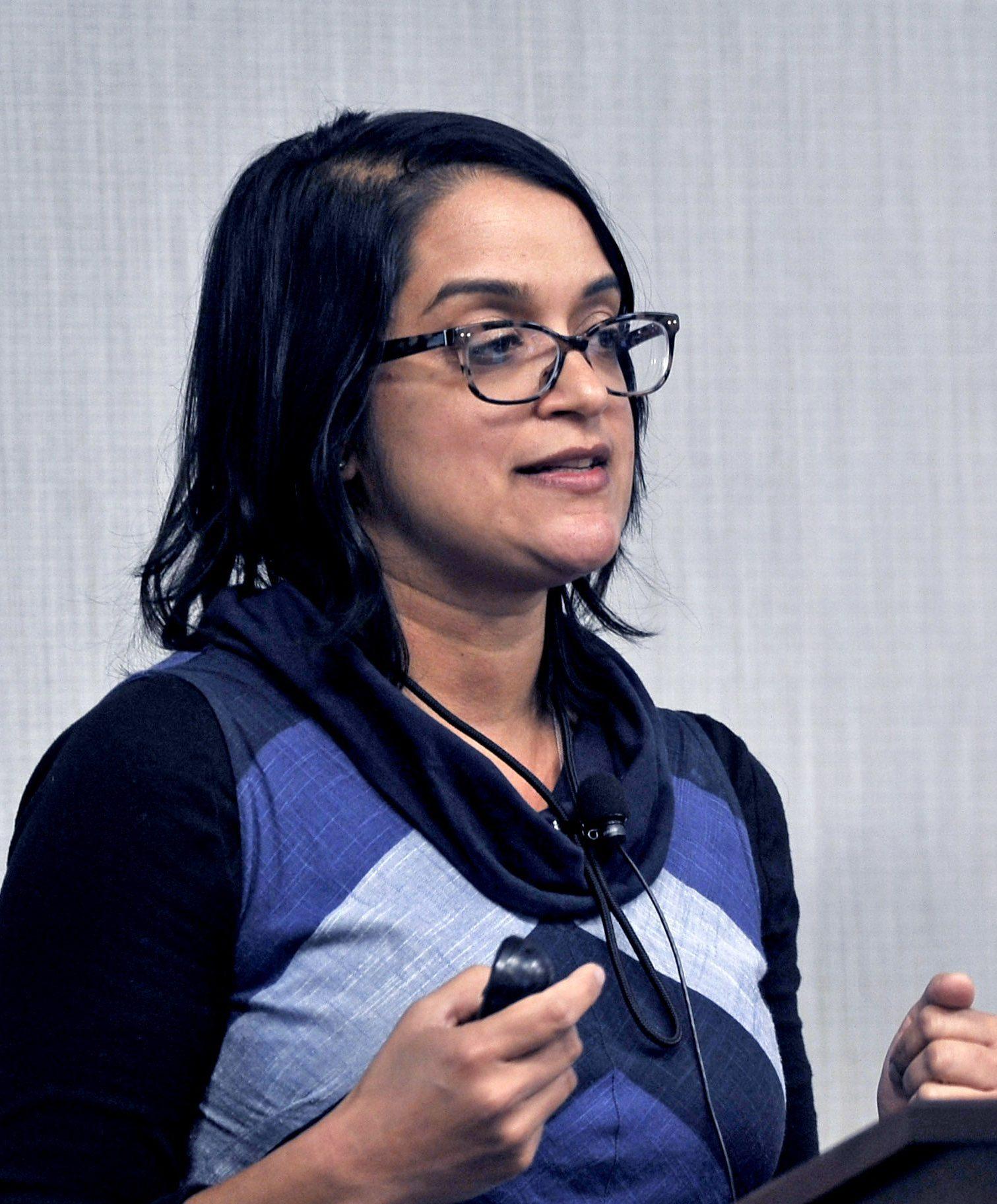 Bina Shrimali