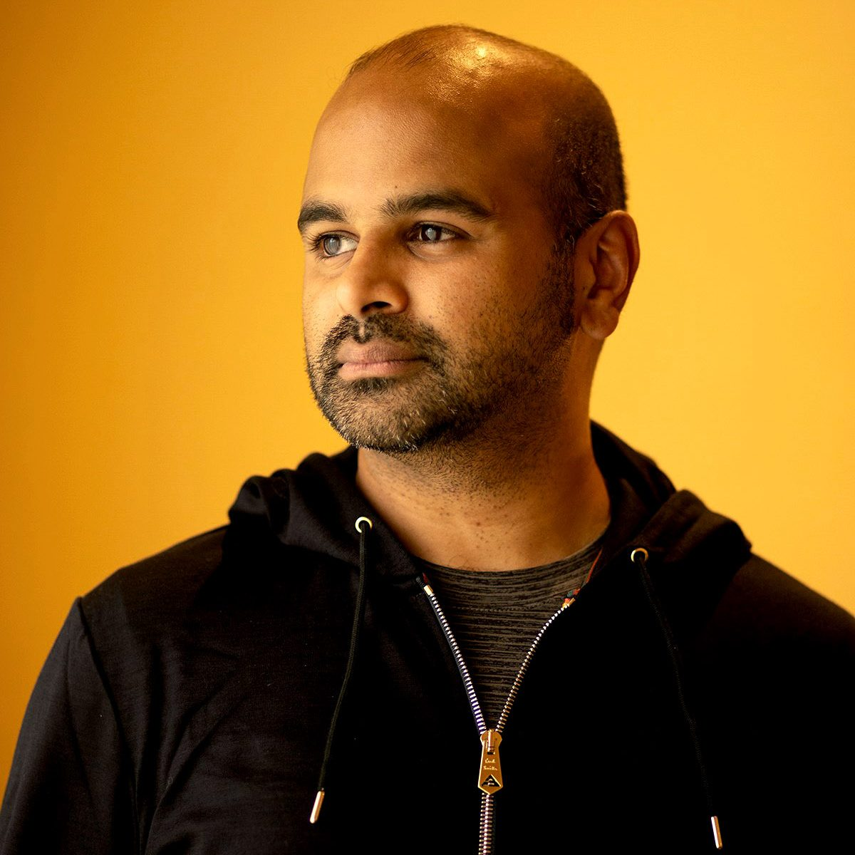 Vijay Palaparty