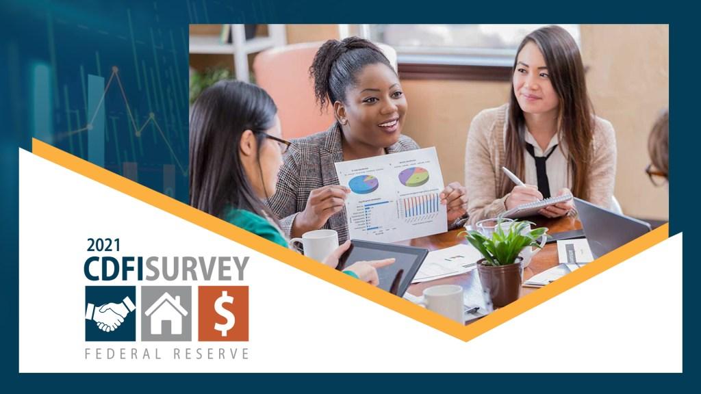 2021 CDFI Survey