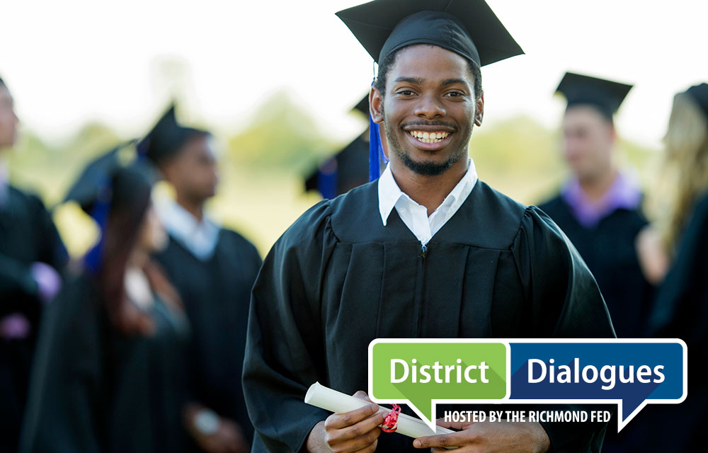 District Dialogues After High School