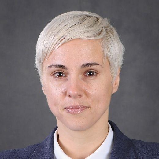 Marija Bingulac