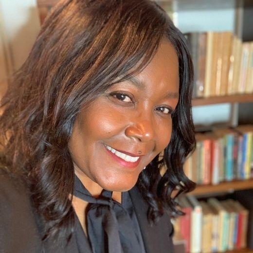 Maude Toussaint Comeau