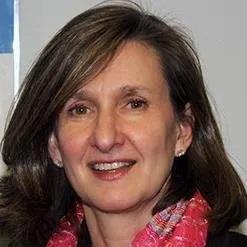 Joyce Klein
