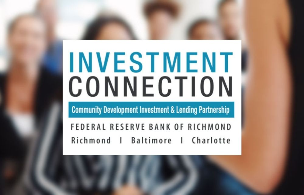 Richmond Fed Investment Connection