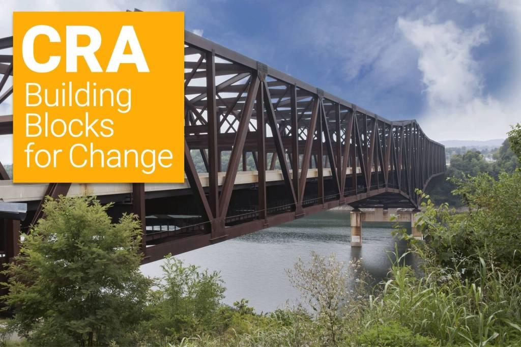 Bridging Change with CRA