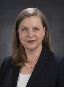 Federal Reserve Governor Michelle Bowman