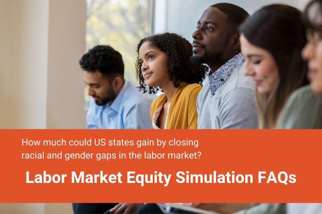 Labor Market Equity Simulation FAQs