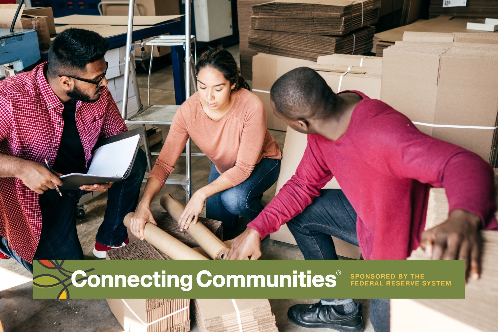 Connecting Communities