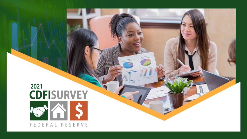 2021 CDFI Survey Key Findings