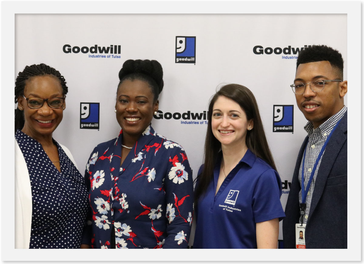 Goodwill TulsaWorks