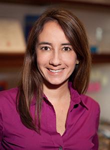 Patricia Cortez