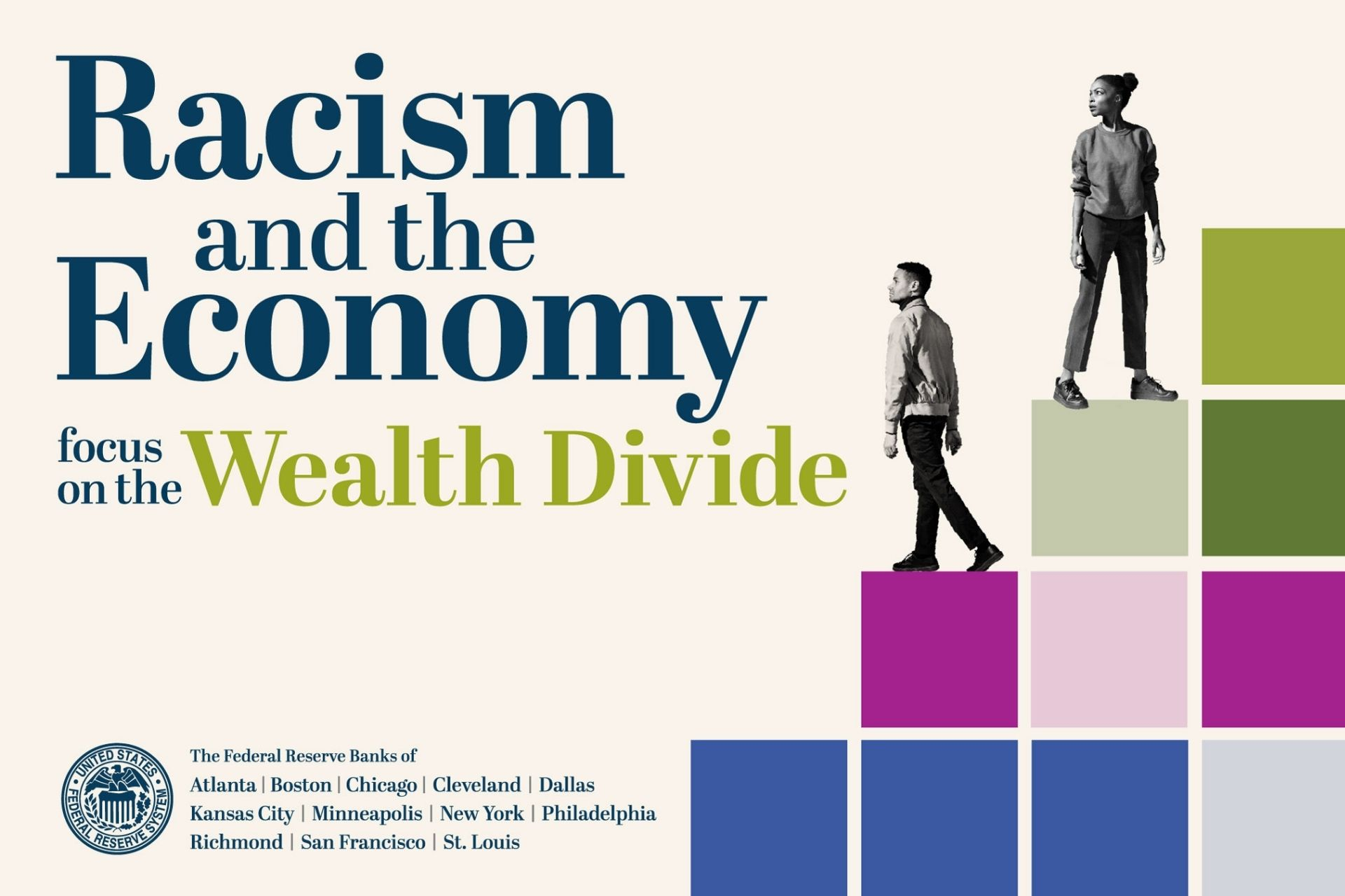 Racism and the Economy: Wealth Divide