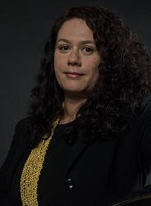 Elora Raymond
