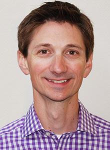 Gregg Colburn