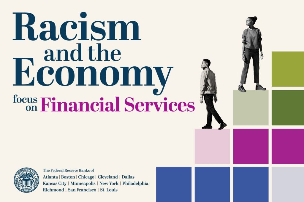 Racism and the Economy: Focus on Financial Services